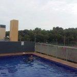 Foto di Residencia Universitaria Sarria