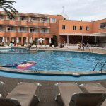 Photo of Hotel Xaloc Playa
