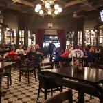 Harry Caray's Tavern on Navy Pier