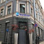 Foto de Wellton Centrum Hotel & SPA