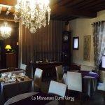 Photo de Hotel Le Manasses
