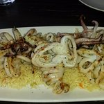 great fish dish