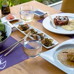 La fusión perfecta Japonesa-Mexicana / Perfect Japanese-Mexican fusion cuisine