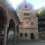 Zdjęcie Troyan Monastery
