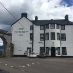 The very impressive Inverary Inn