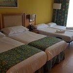 Photo de Elba Costa Ballena Beach Hotel