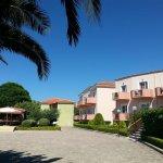 Bella Vista Hotel -Molyvos