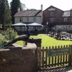 Bickleigh Mill in mid summer!