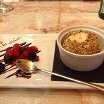 Photo de Lucia Wine Bar & Grill