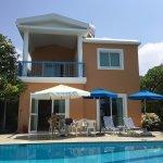 Bilde fra Rododafni Beach Holiday Apartments & Villas