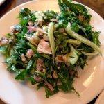 albacore salad