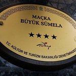 Photo of Buyuk Sumela Hotel