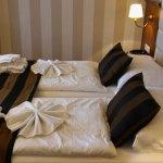 Grandhotel Praha Foto