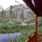 Foto de Summitt Lake Lodge