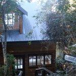 Loerie Cabin