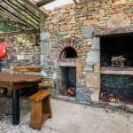 The Lapa - braai and pizza oven