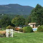 Foto de Fox Ridge Resort