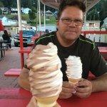 Toni's Ice Cream