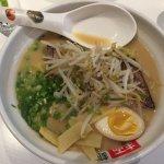 Foto de Ginza Ramen Sushi and Sake Bar