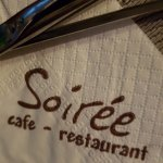 Photo of Soiree cafe- restaurant