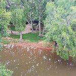 Foto de The Inn Above Oak Creek