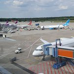 Photo of Visitor's Terrace Cologne-Bonn Airport