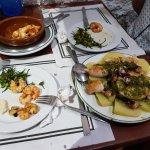 Foto de Restaurante El Portón
