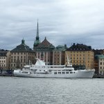 Photo of Skeppsholmen