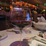 Wine, , Bistro Napa, Atlantis, Reno, Nevada