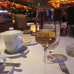 Dessert Wine , Bistro Napa, Atlantis, Reno, Nevada