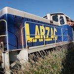 Velorail du Larzac照片
