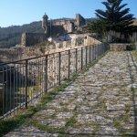 Castillo y vistas