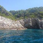 Photo of Kolocep Island