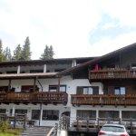 Photo de Hotel Olangerhof Mountain Resort