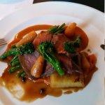 Foto de Culpeper's Restaurant @ Chilston Park Hotel