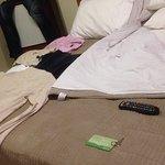 Foto de Hotel Garzota Inn