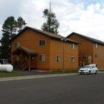 Pine Shadows Motel Foto