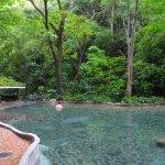 Vandara Hot Springs