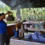 Vandara Fresh Ground Coffee