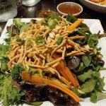 Thai Salad Julienne