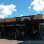 Clafoutis Restaurant new location