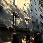 Foto di Hotel du Printemps