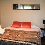 Foto de Jaguar Hostel + Living