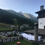 Photo of Hotel Grande Rousse