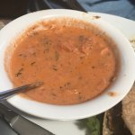 Robin's Salmon Bisque