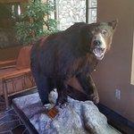Photo of Mt Charleston Resort Dining Room