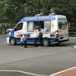 Ice cream anyone? It's Super Whippy to the rescue!