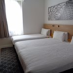 Foto de Comfort Inn and Suites King's Cross / St. Pancras