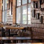 middle fork kitchen barの写真