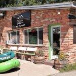 Teton Whitewater Office
